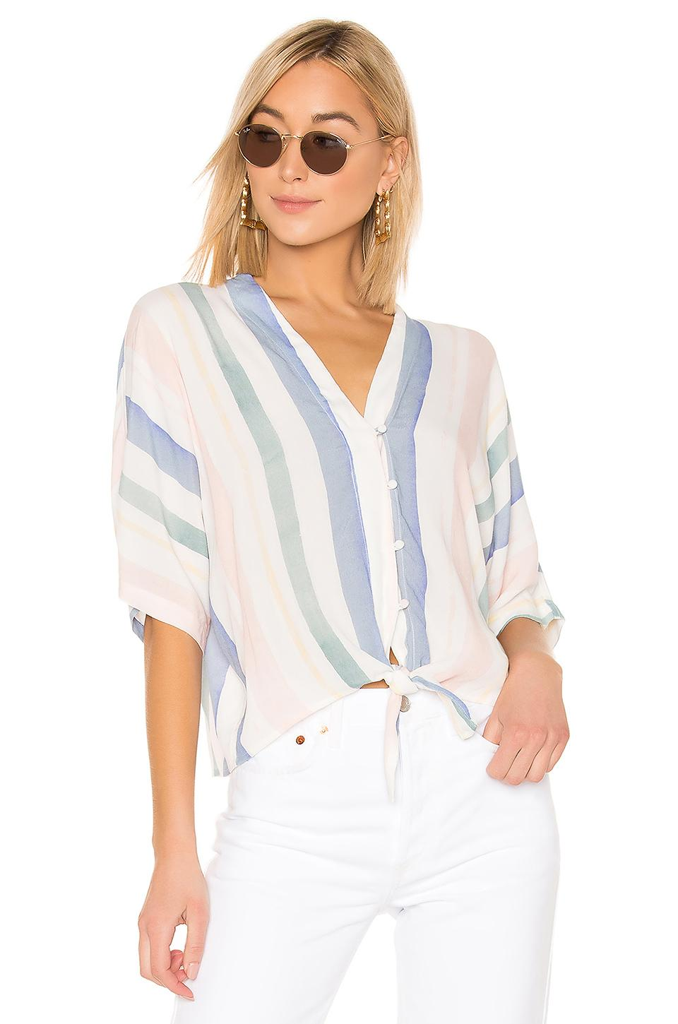 4b9ed724 Rails. Women's Thea Button Down Top