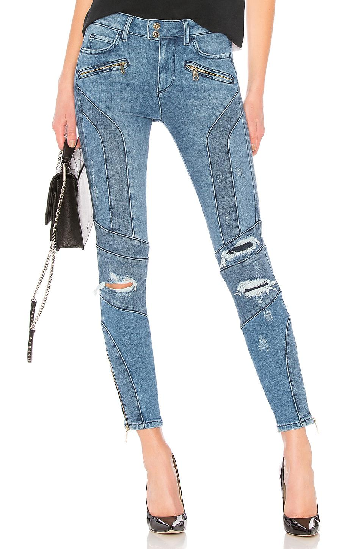 ff4fc549 Tommy Hilfiger Tommy X Gigi Gigi Hadid Venice Hw Ankle Speed Jean in ...