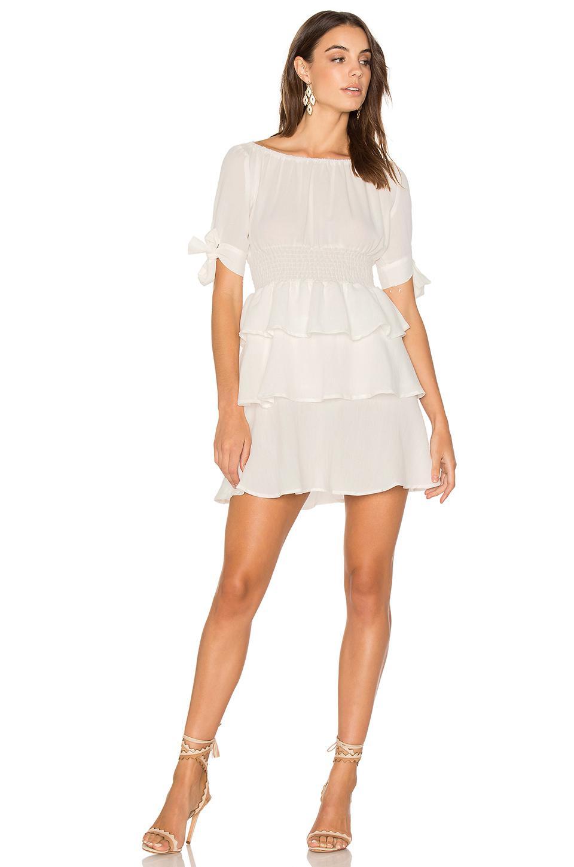Cuban Dress