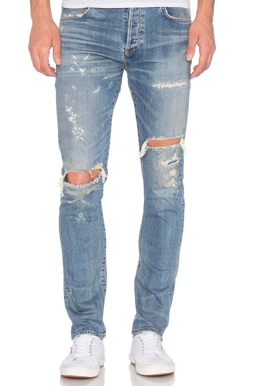 asap ferg ripped jeans wwwpixsharkcom images