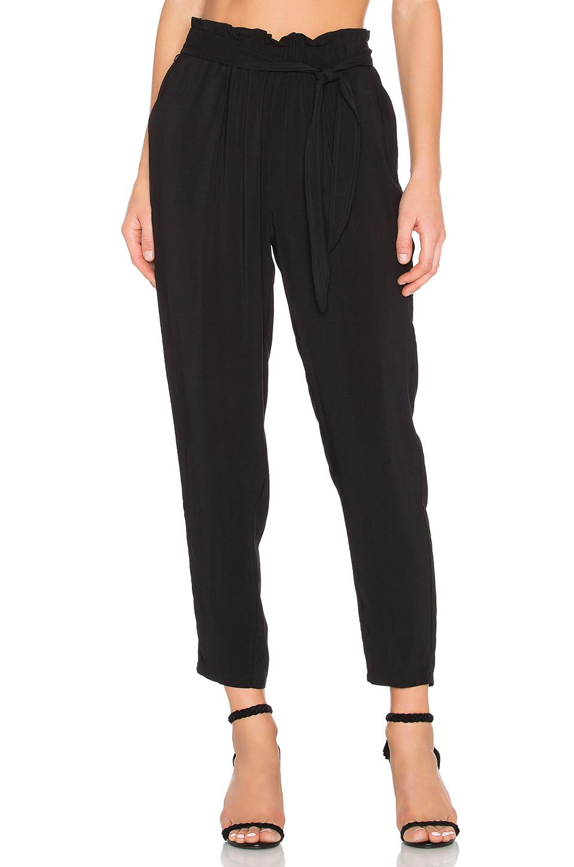 Popular  Women39s Black Tie Dye Ruched Waist Wide Leg Palazzo Yoga Pants  Pants