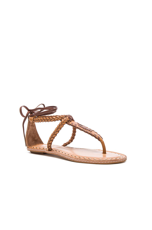 e222d072ee0 Lyst - Dolce Vita Keoni Sandal in Brown