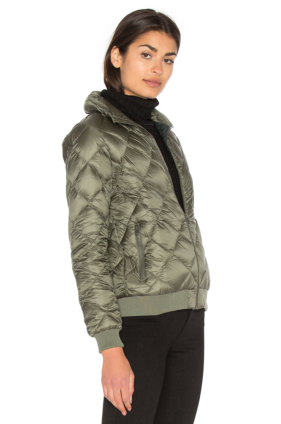 Lyst Patagonia Prow Bomber Jacket
