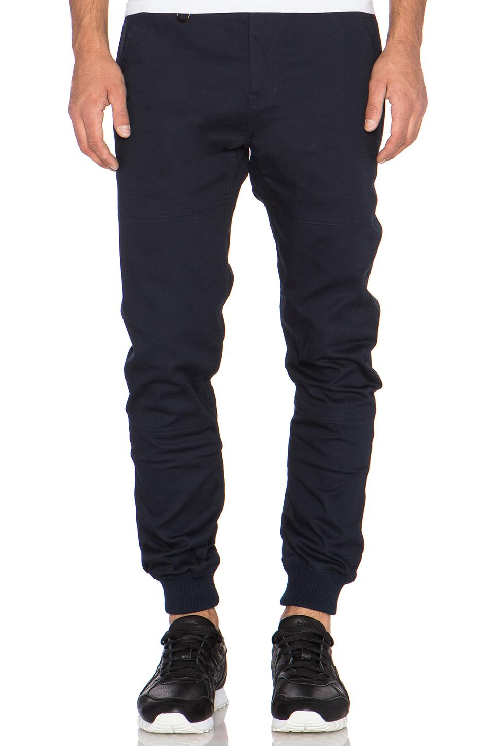 Publish Legacy Jogger In Blue For Men