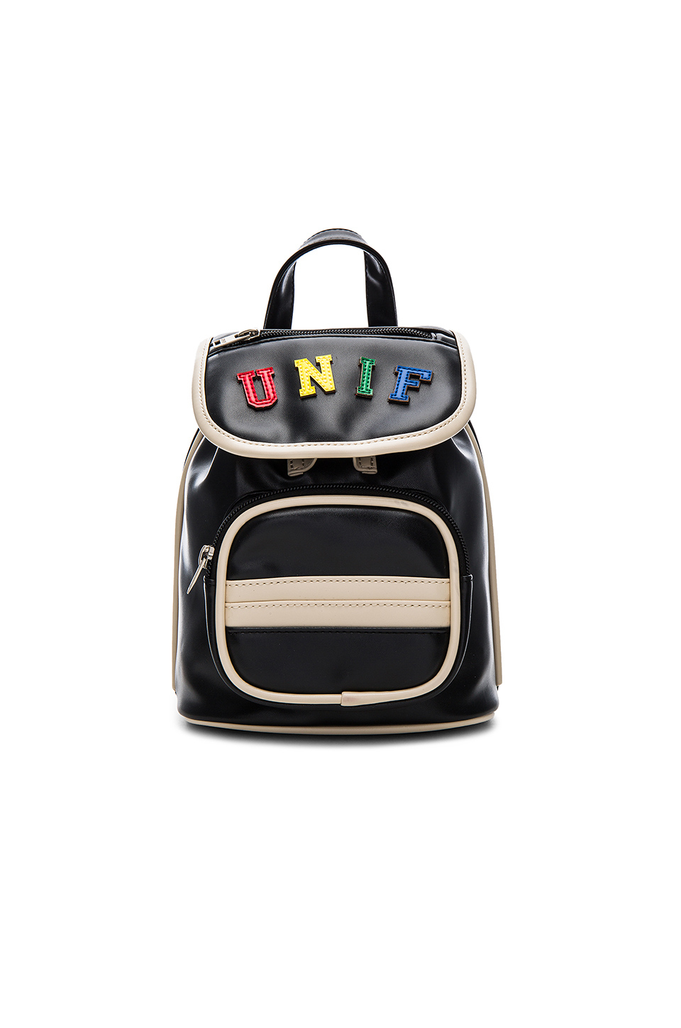Lyst Unif Crayola Backpack In Black