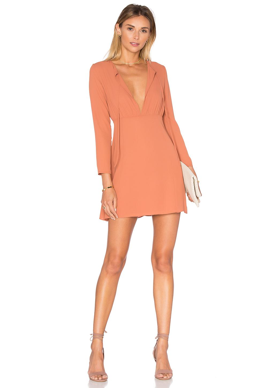 Lauren long dress 6787