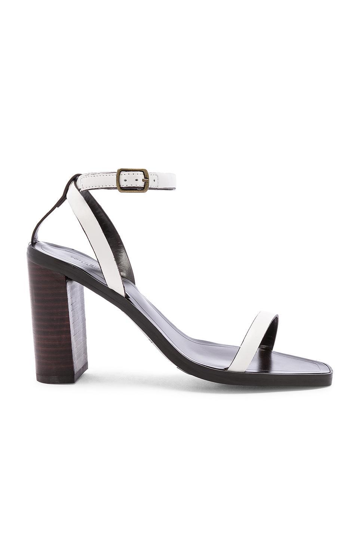 f366f26c81a Lyst - Tony Bianco Casadi Sandal In White