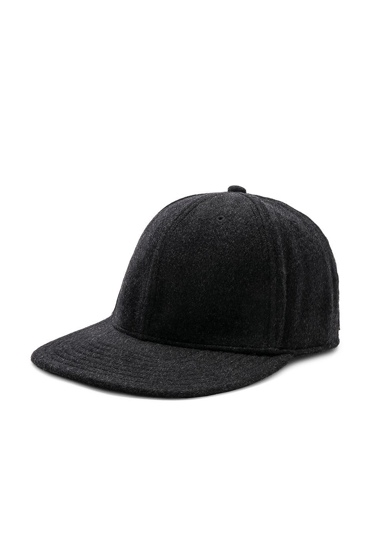 cc8a32d2fc6 The North Face - Black Cryos Cashmere Ball Cap - Lyst. View fullscreen