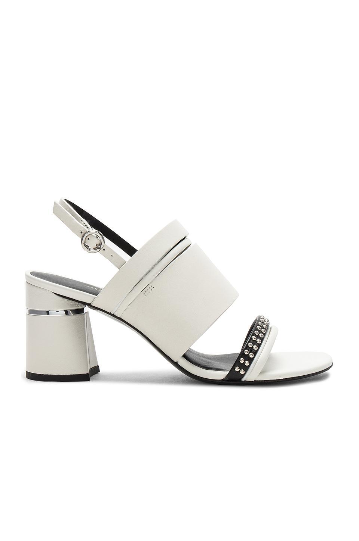 White Multi-strap Drum sandals 3.1 Phillip Lim IOkJkVzEem