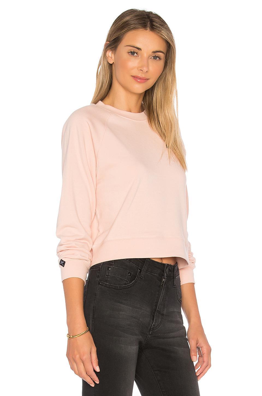 3f7ec35bc46 Lyst - Obey X Debbie Harry Astor Place Sweatshirt in Pink