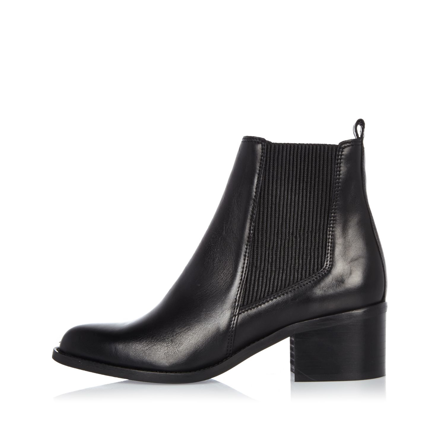 Find black chelsea heeled boots at ShopStyle. Shop the latest collection of black chelsea heeled boots from the most popular stores - all in one.