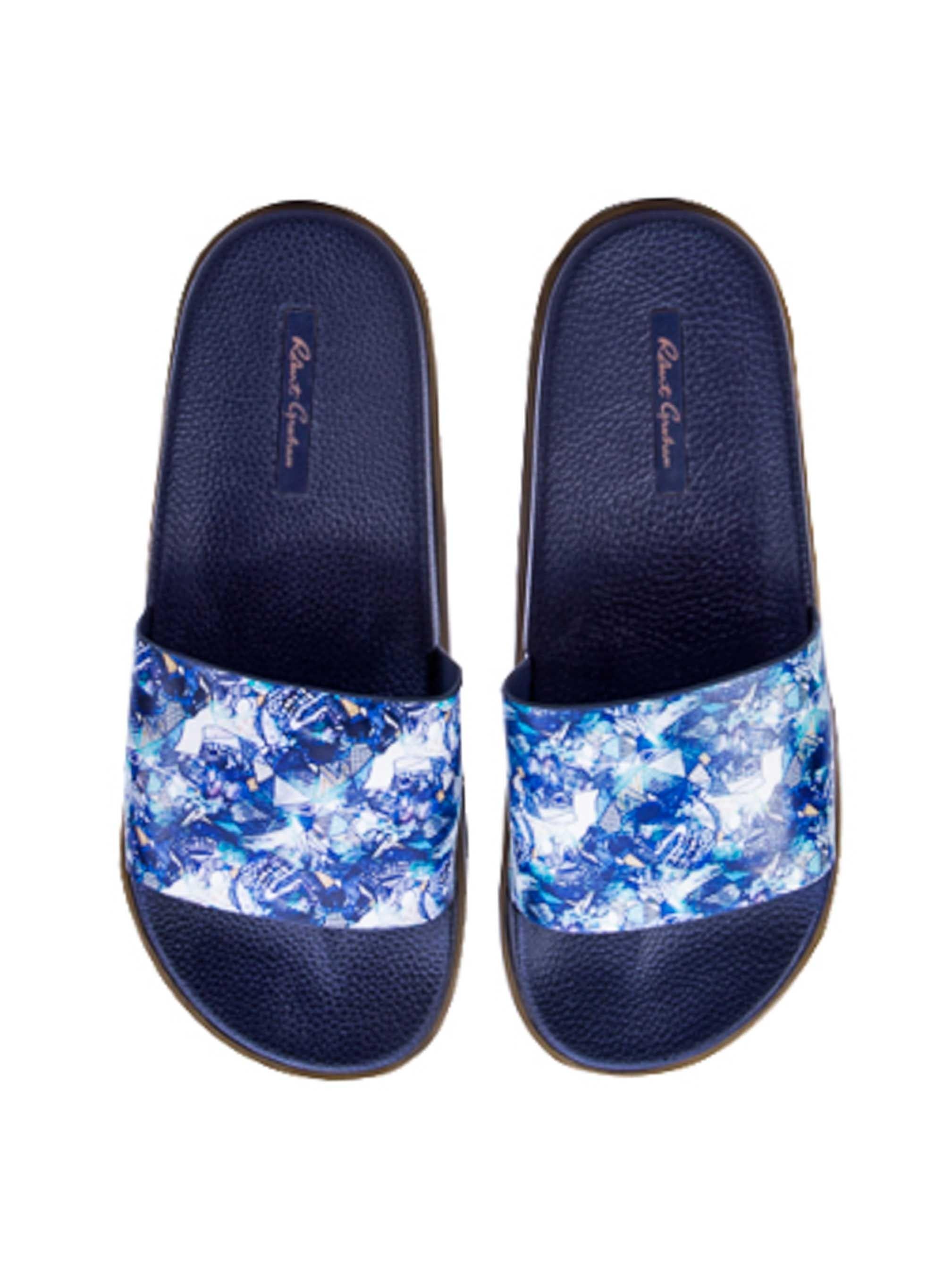 9746f8db9bde ... Blue Capetown Sandal for Men - Lyst. View fullscreen