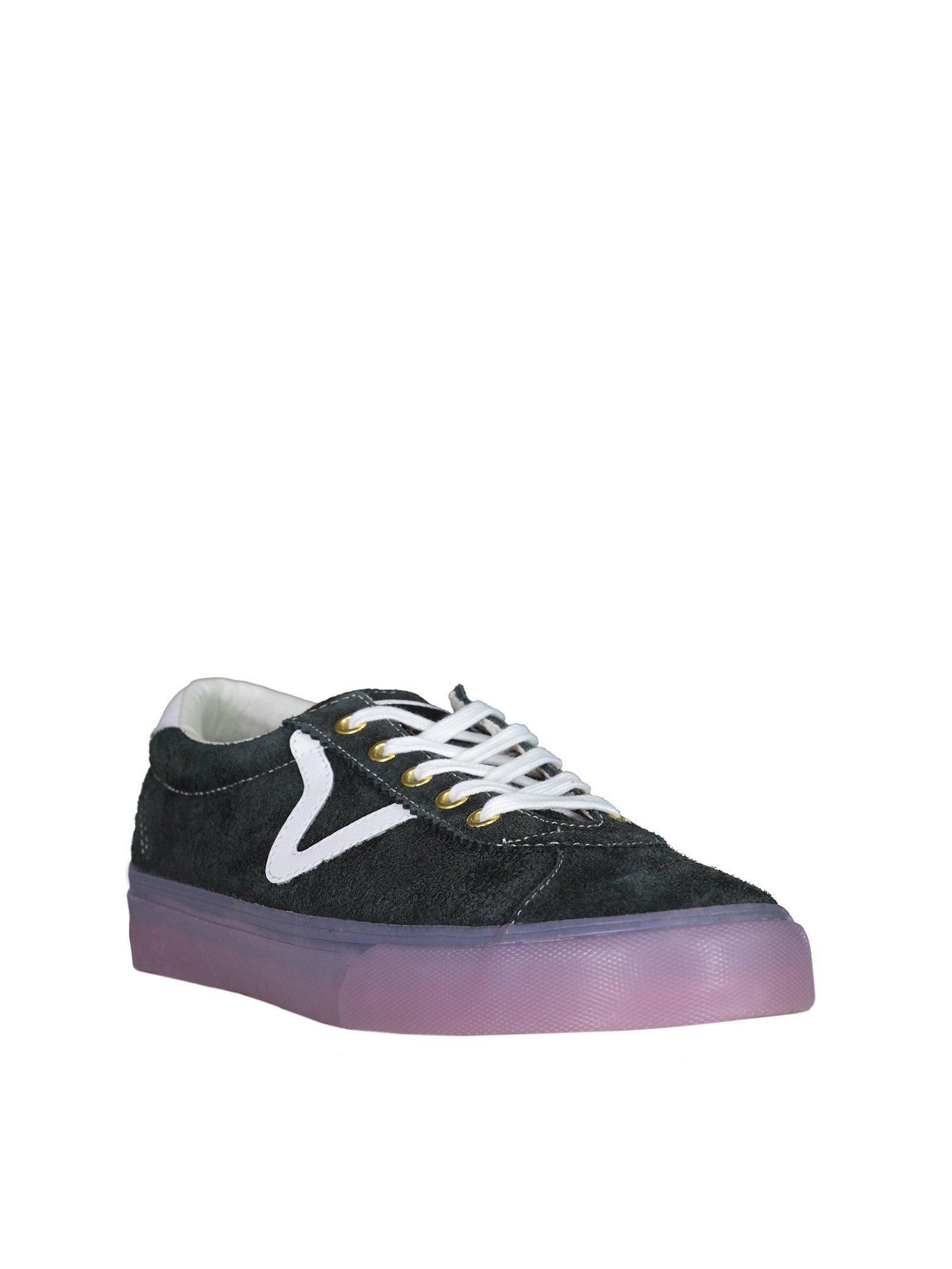Lyst - Vans Vans X Lqqk Studio Ua Epoch Sport Lx in Black for Men c6dfe8b2c
