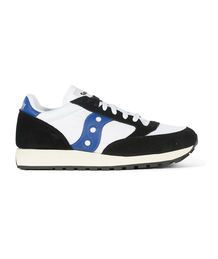 05acea4af2cd Lyst - Saucony Jazz Original Vintage in Blue for Men