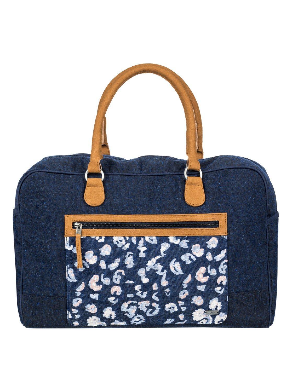 Roxy - Blue Survival Kit Large Handbag - Lyst. View fullscreen 0269c30fc3
