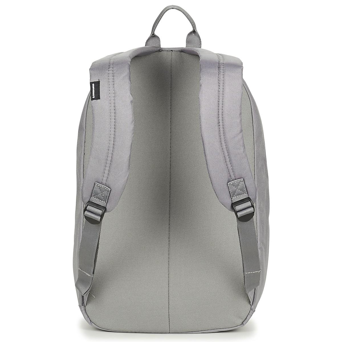 Converse - Gray Edc 22 Backpack Backpack for Men - Lyst. View fullscreen cbc3276c382fe