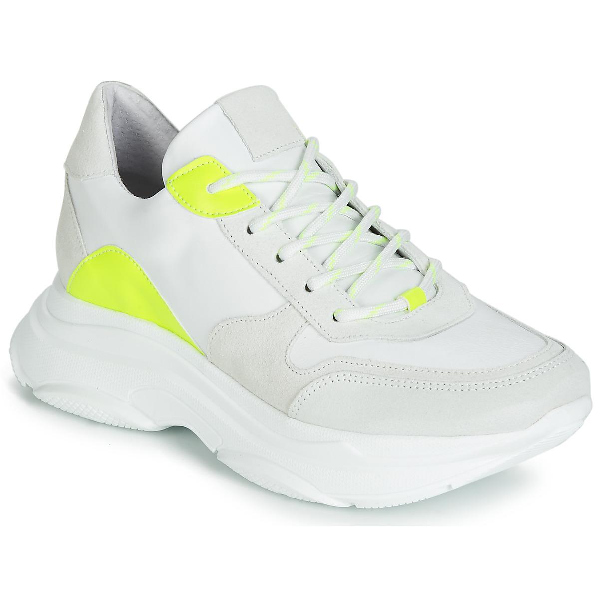 67789eace4d Steve Madden Zela Shoes (trainers) - Lyst