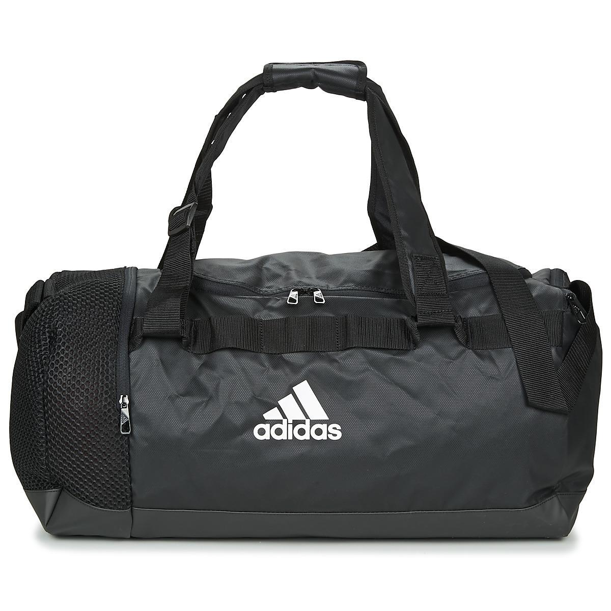 a1accc4a73e4 adidas Tr Cvrt Duf M Sports Bag in Black for Men - Lyst