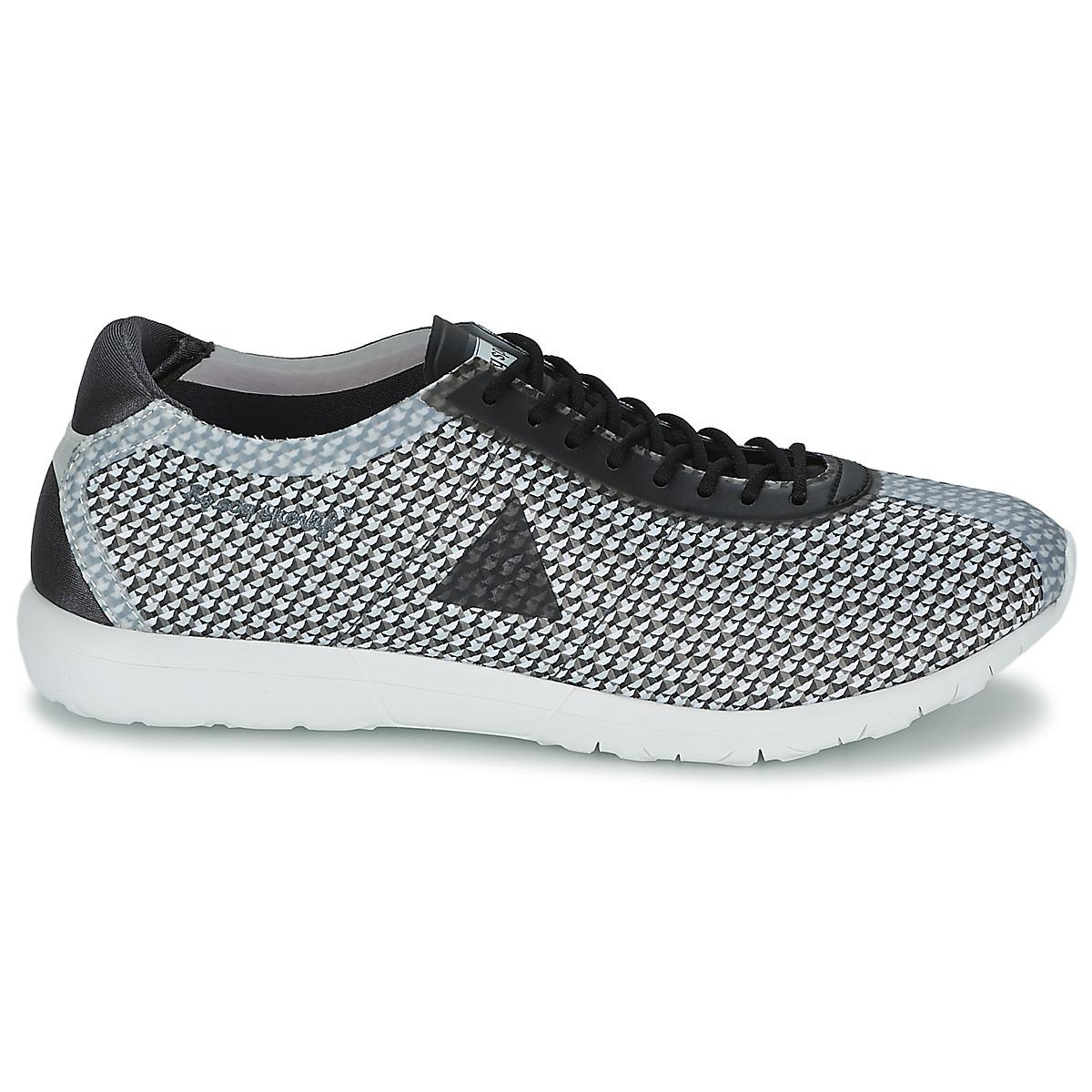 db25e0d49249 Le Coq Sportif Wendon Levity Geo Jacquard Shoes (trainers) in Gray ...