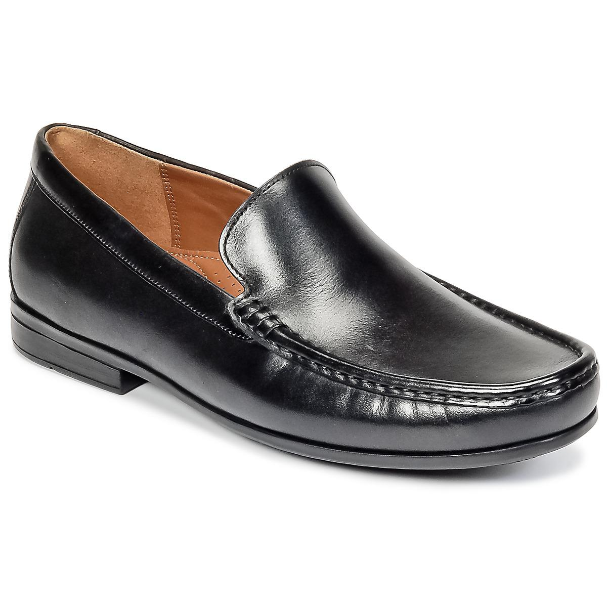 Watch Clarks Claude Plain Loafer video
