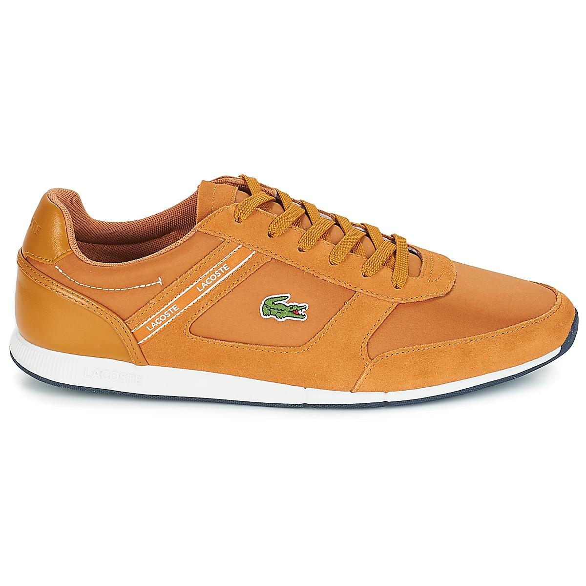 1 ShoestrainersIn Men Menerva Lacoste 318 Sport Lyst For Brown EWH9bD2eIY