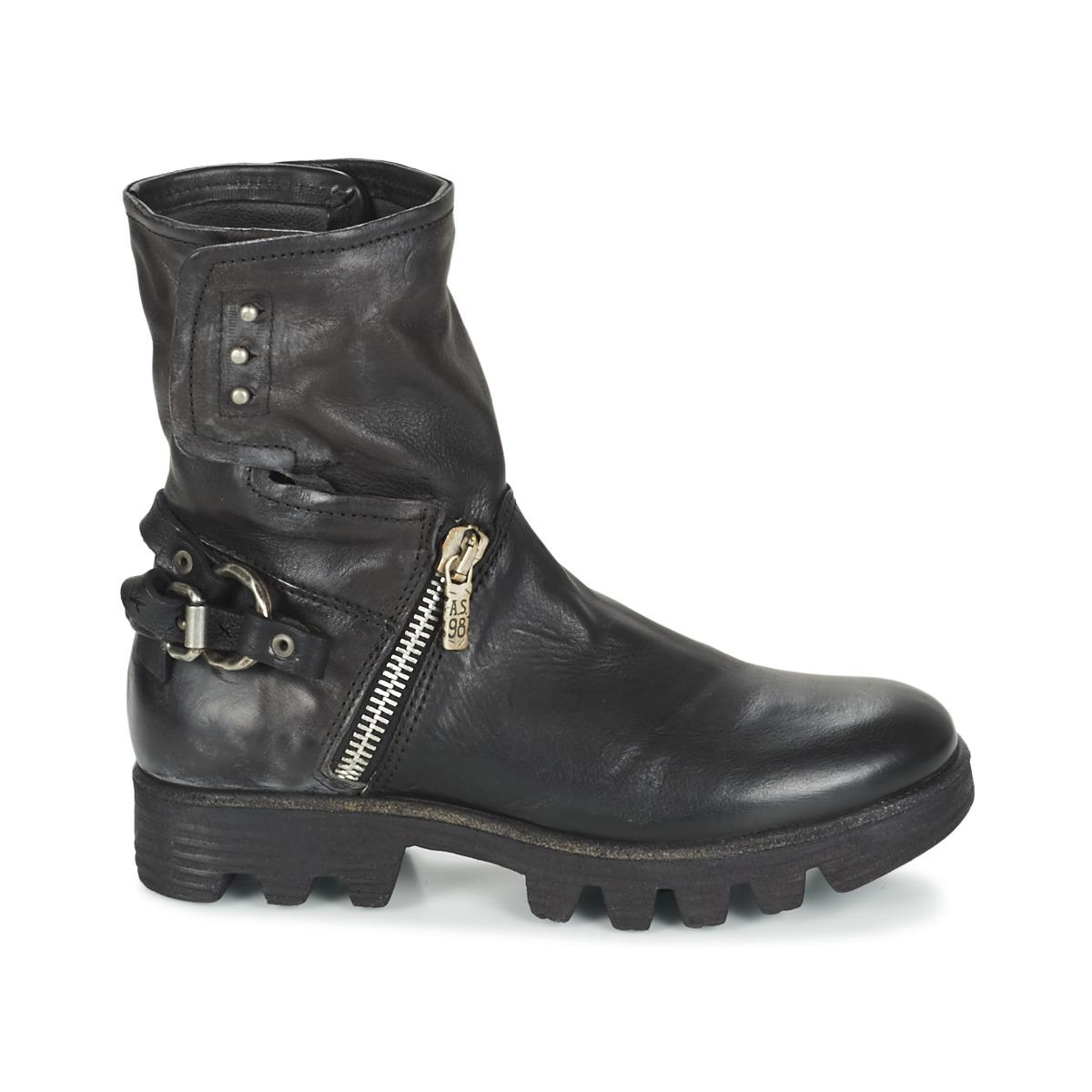 Airstep / A.S.98 BREAK women's Mid Boots in Outlet Store Sale Online Gdl8cOK