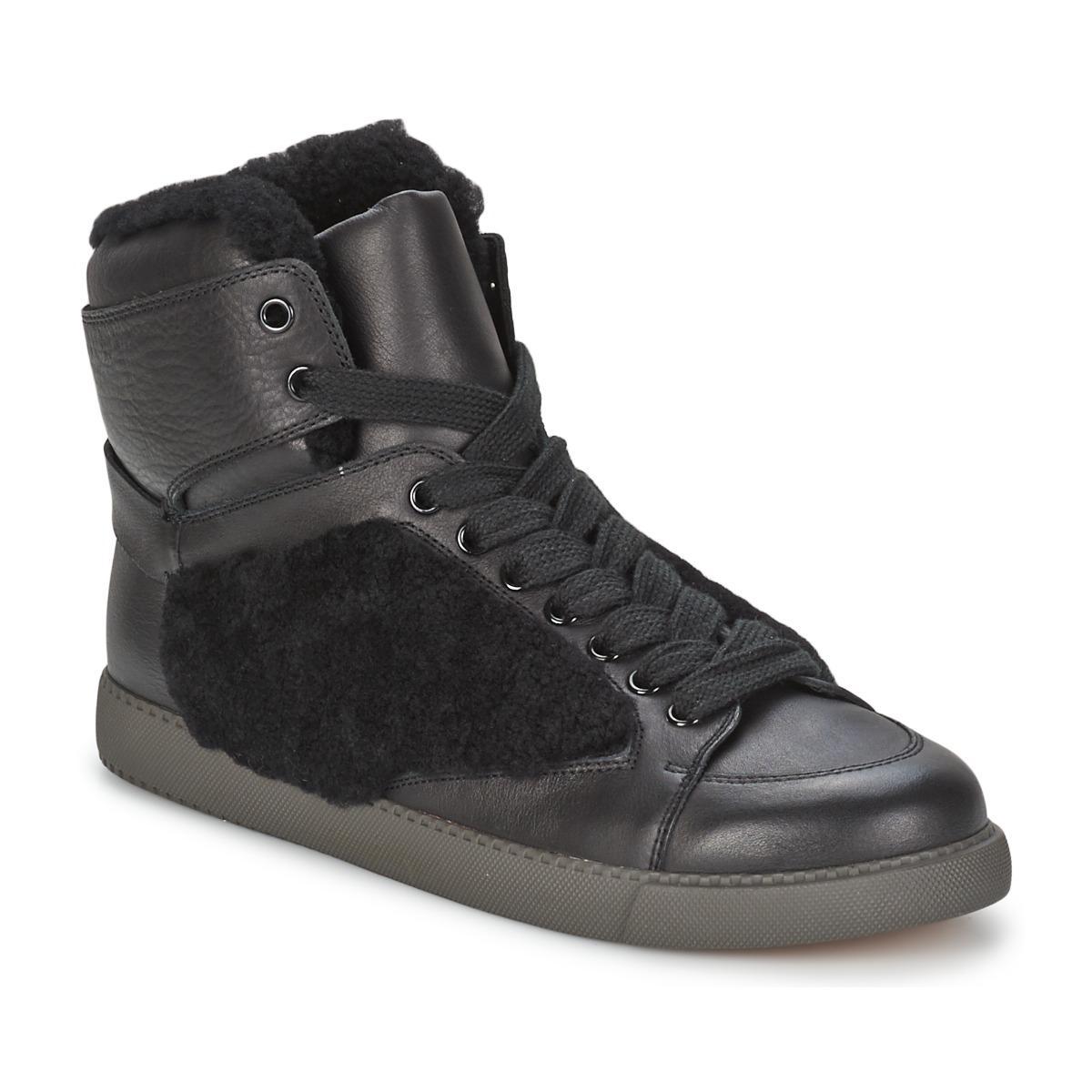 See By Chloé. Women's Black Sb23158 Shoes ...
