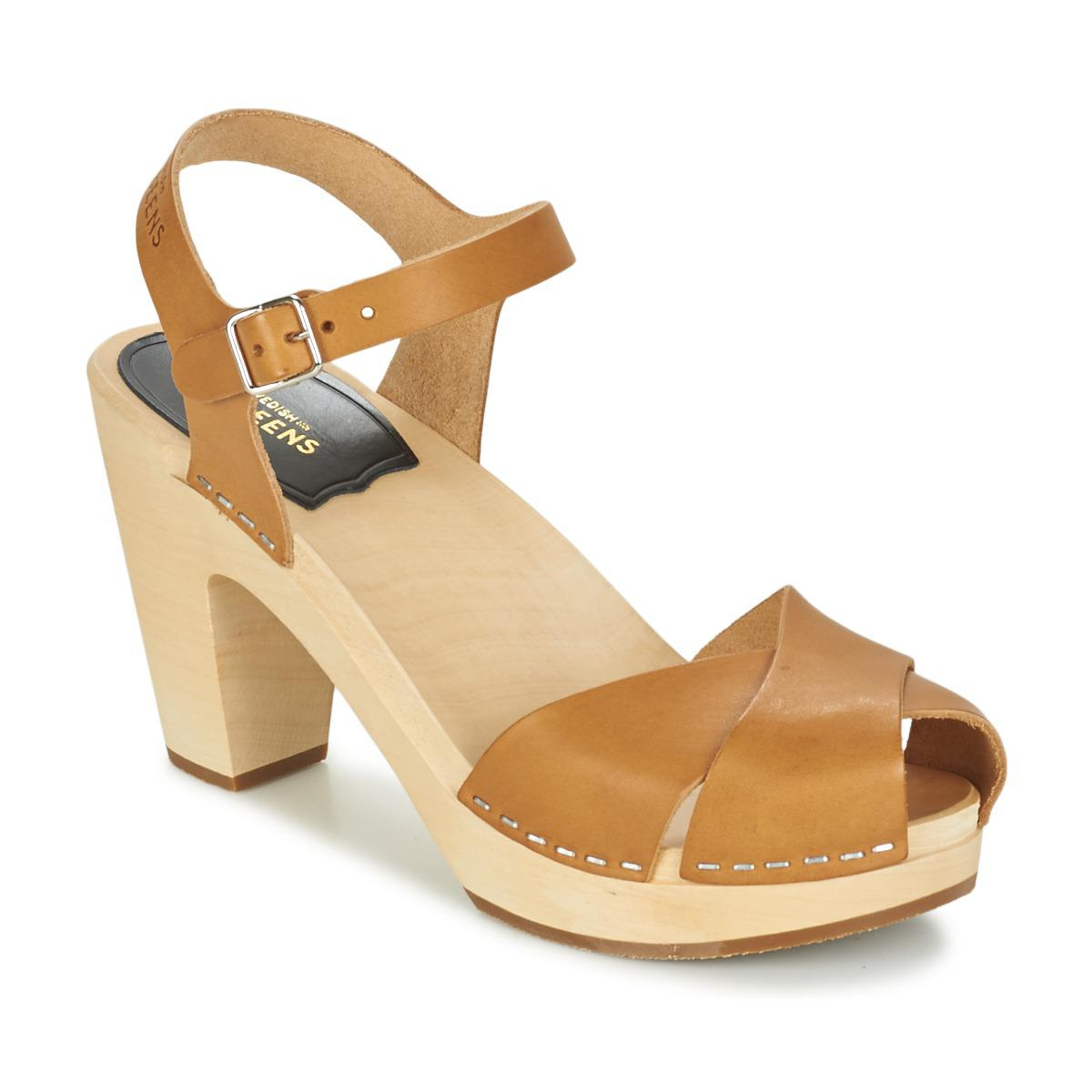 Clearance Wiki Finishline Swedish Hasbeens MERCI-SANDAL women's Sandals in ymoEHSRipY