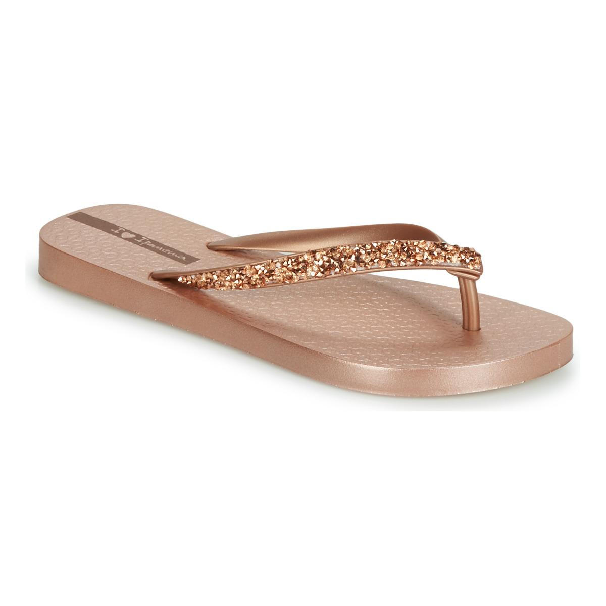 ee7a9919a Ipanema Glam Special Flip Flops   Sandals (shoes) in Pink - Lyst