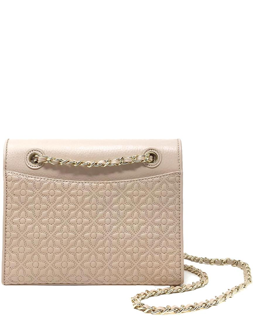 63a02f34743c Lyst - Tory Burch Bryant Medium Leather Shoulder Bag