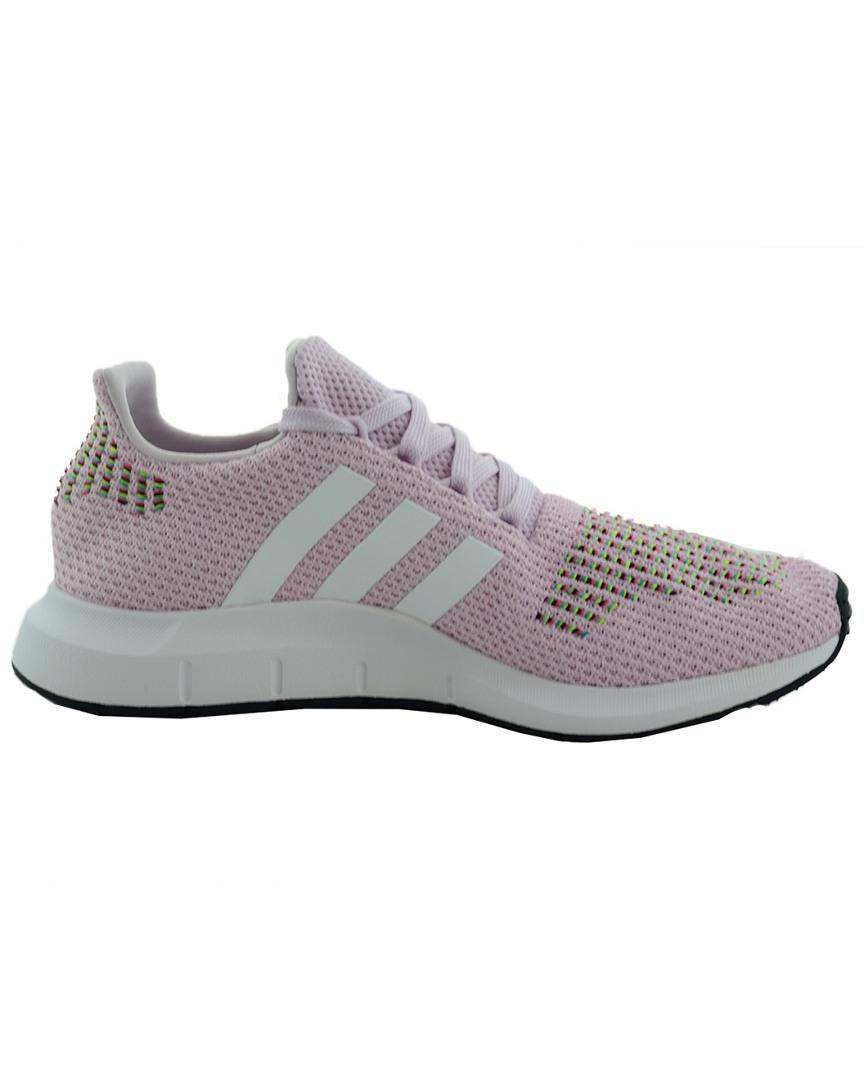 c3ca35112 Lyst - Adidas Swift Run Sneaker in Gray