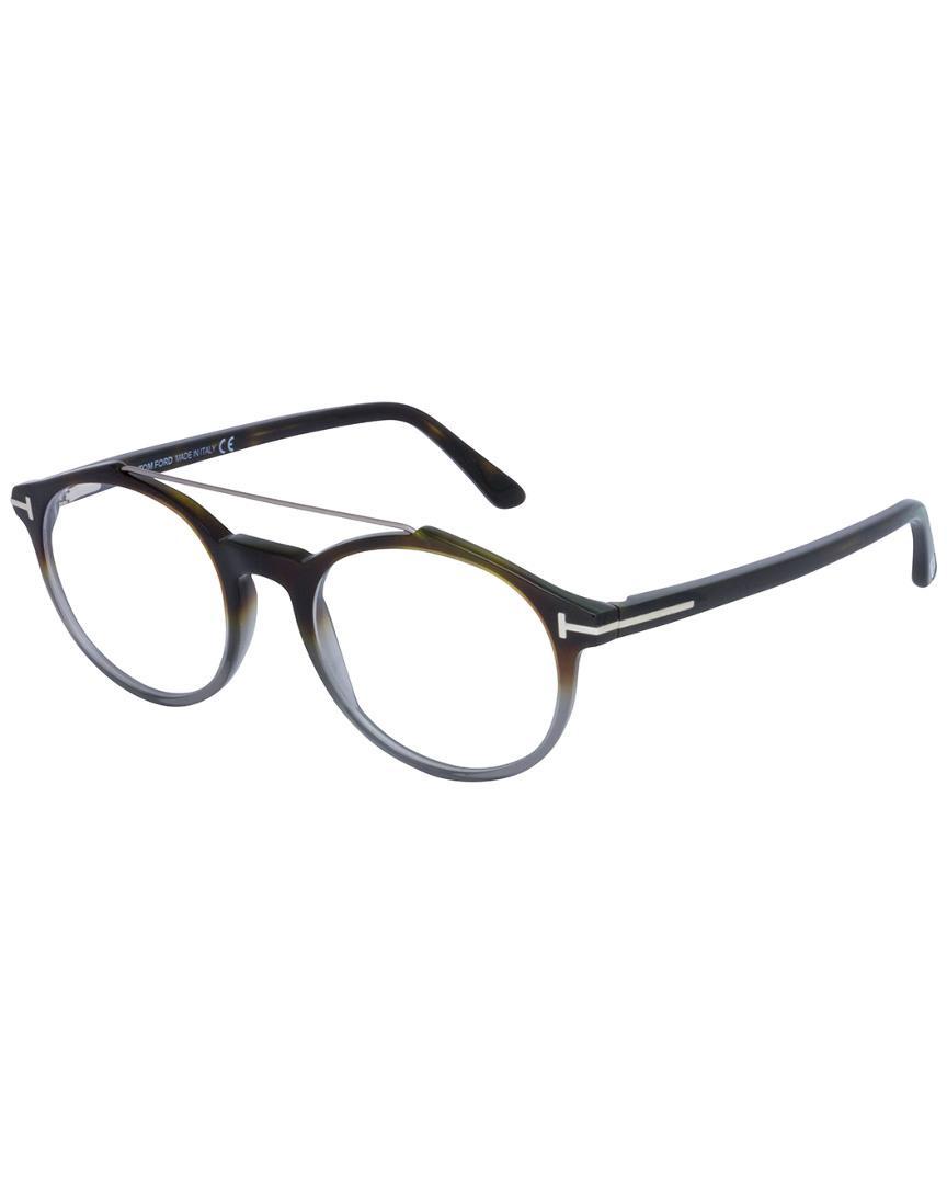 68bb4b66a3 Tom Ford. Women s Ft5455 50mm Optical Frames