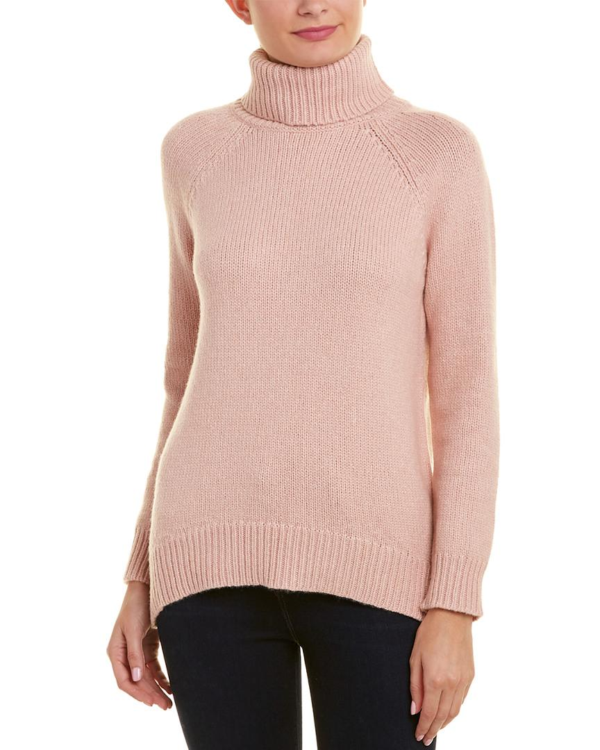 353ce26643a32d velvet-by-graham-and-spencer-Pink-Turtleneck-Wool-blend-Sweater.jpeg
