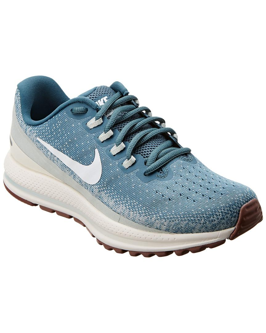 5645779cc9a Lyst - Nike Air Zoom Vomero 13 Running Shoe in Blue - Save 1%