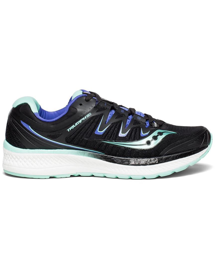 155a58cc72fd Lyst - Saucony Triumph Iso4 Running Shoe in Blue