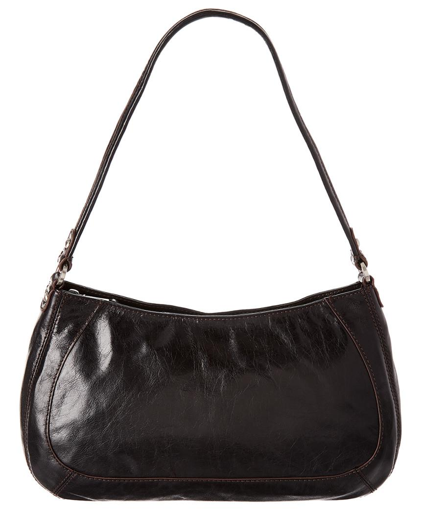 daf25dde4daf Lyst - Hobo Rylee Leather in Black