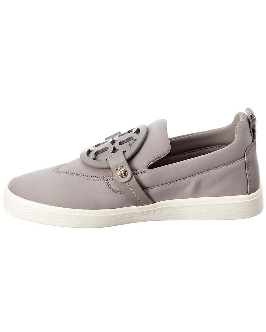 95bb1cf92e80c4 Lyst - Tory Burch Miller Sneaker