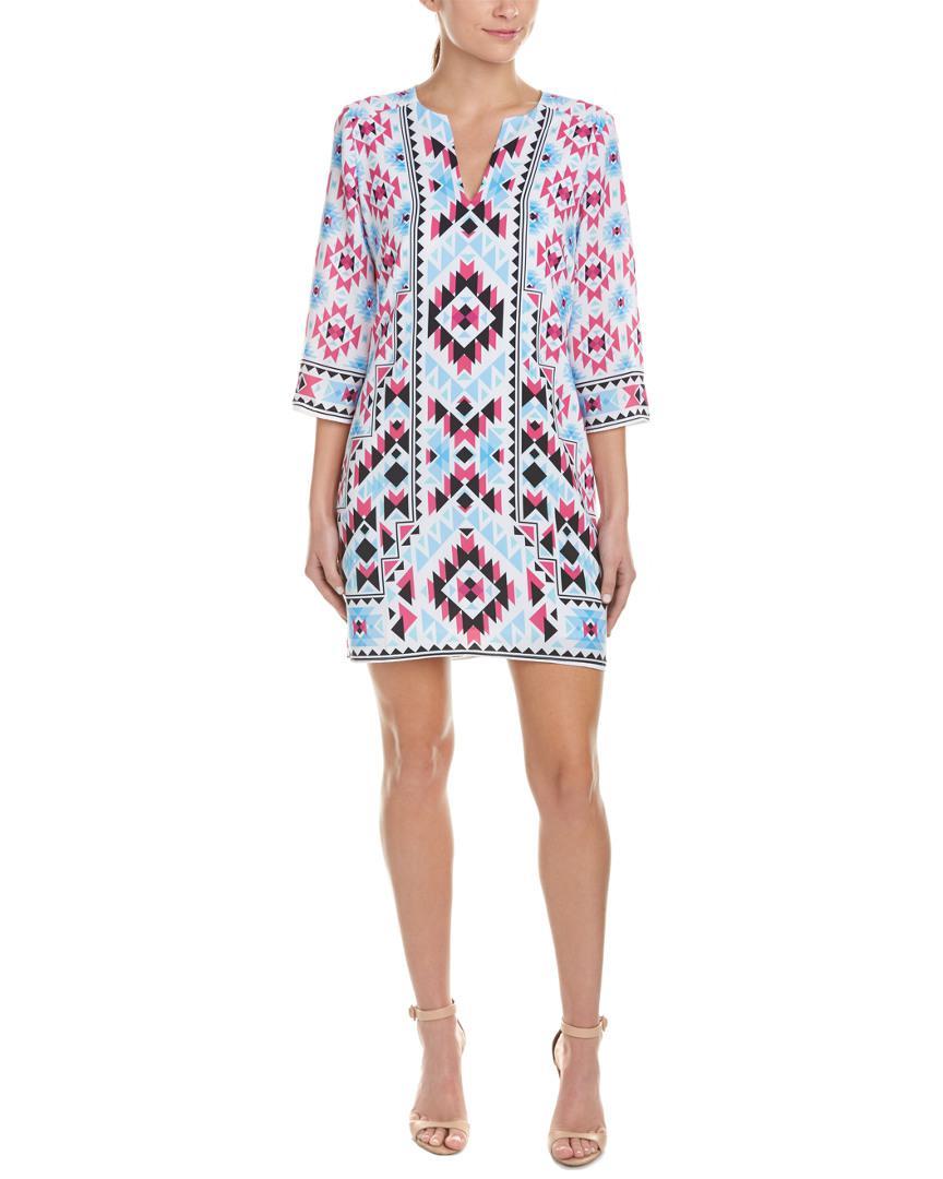 2cc47e6f6e89 Hutch Tunic Dress in Blue - Save 21% - Lyst