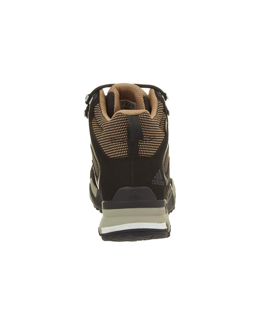 Lyst adidas Originals  mujer 's Fast x alto GTX zapatos de senderismo en natural