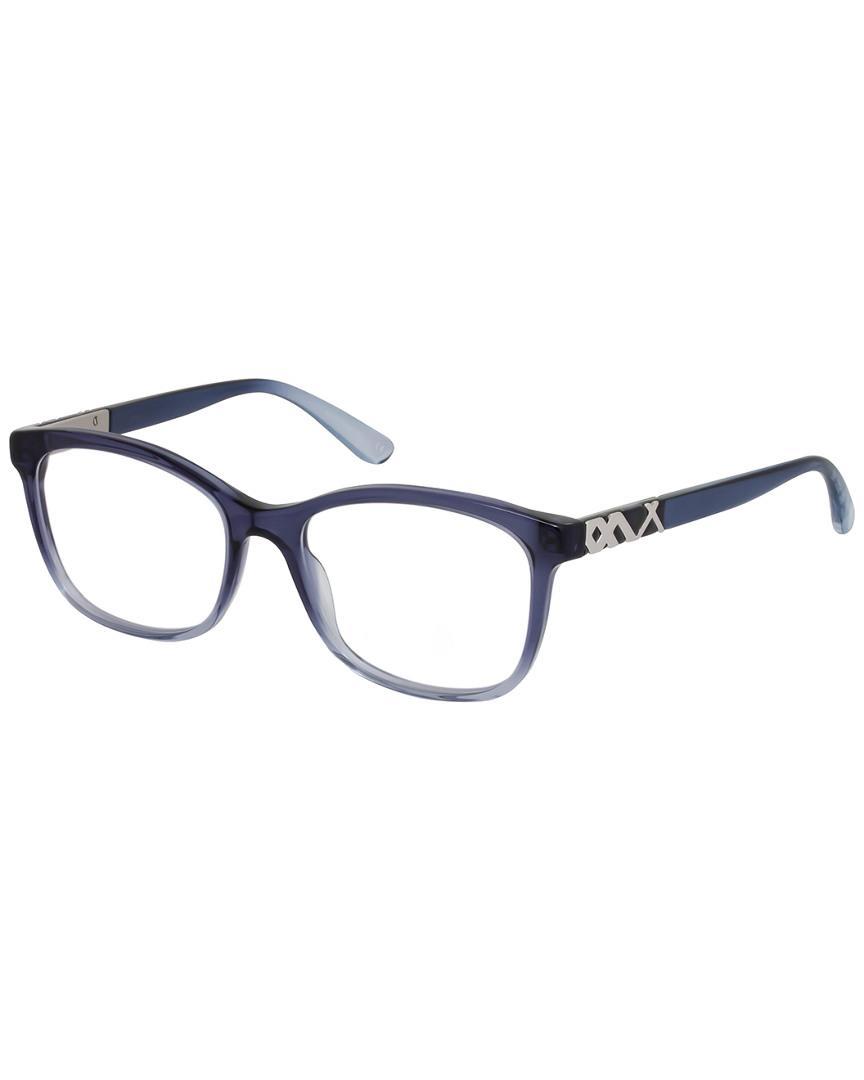 826015dafada Burberry Unisex Be2242 53mm Optical Frames in Blue - Save ...