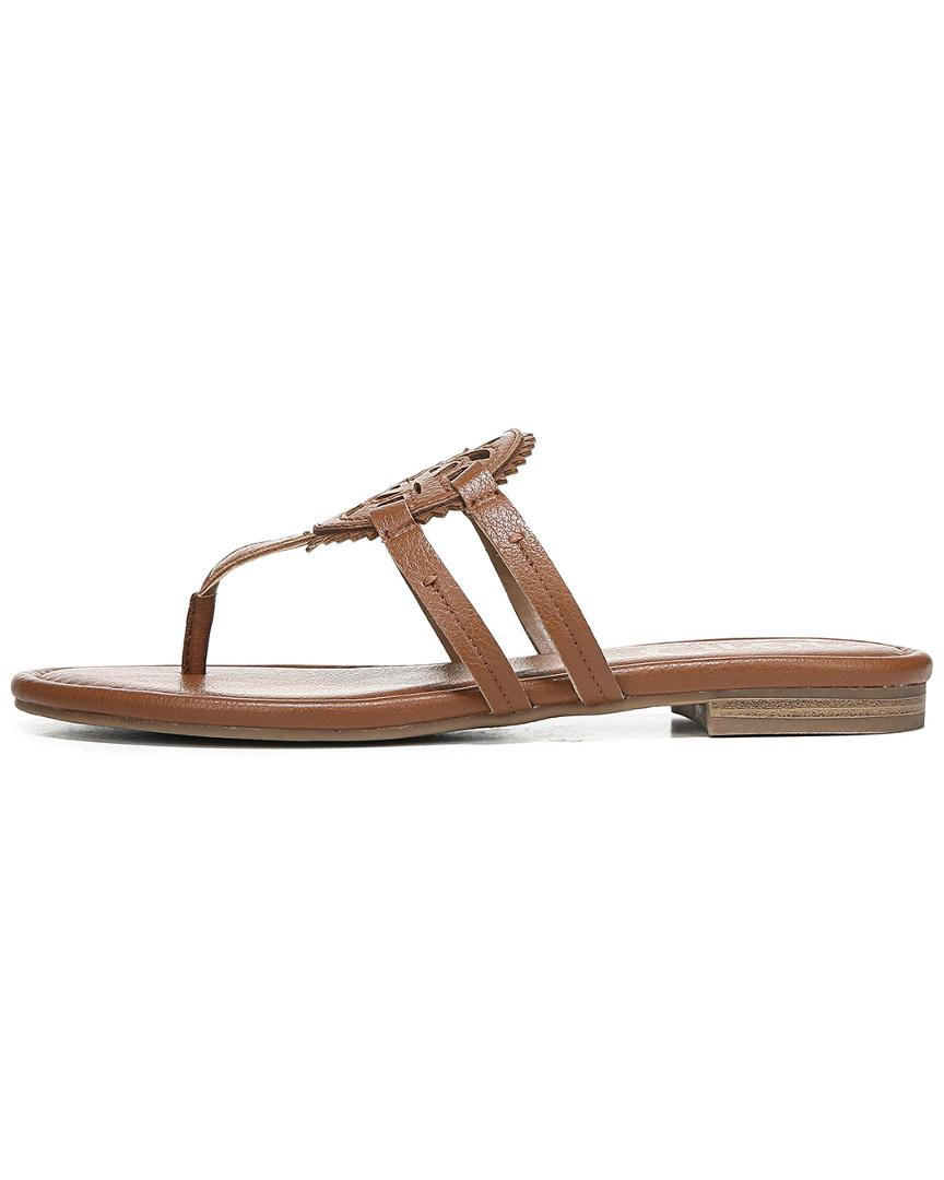 78194a220 Lyst - Circus by Sam Edelman Canyon Sandal in Brown