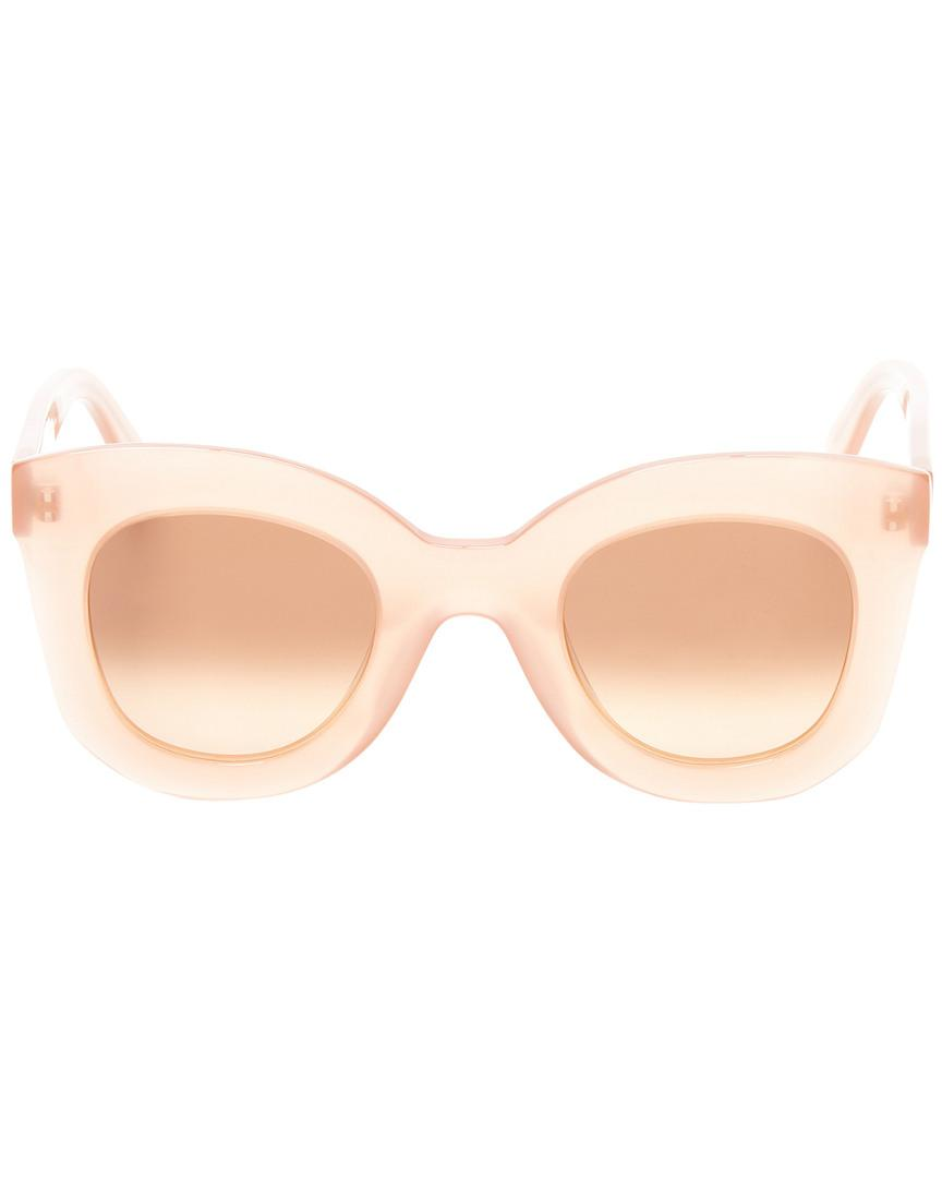 b64b9011e7bc Acne Studios Mustang Sunglasses (10800 TWD) ❤ liked on Polyvore featuring  accessories