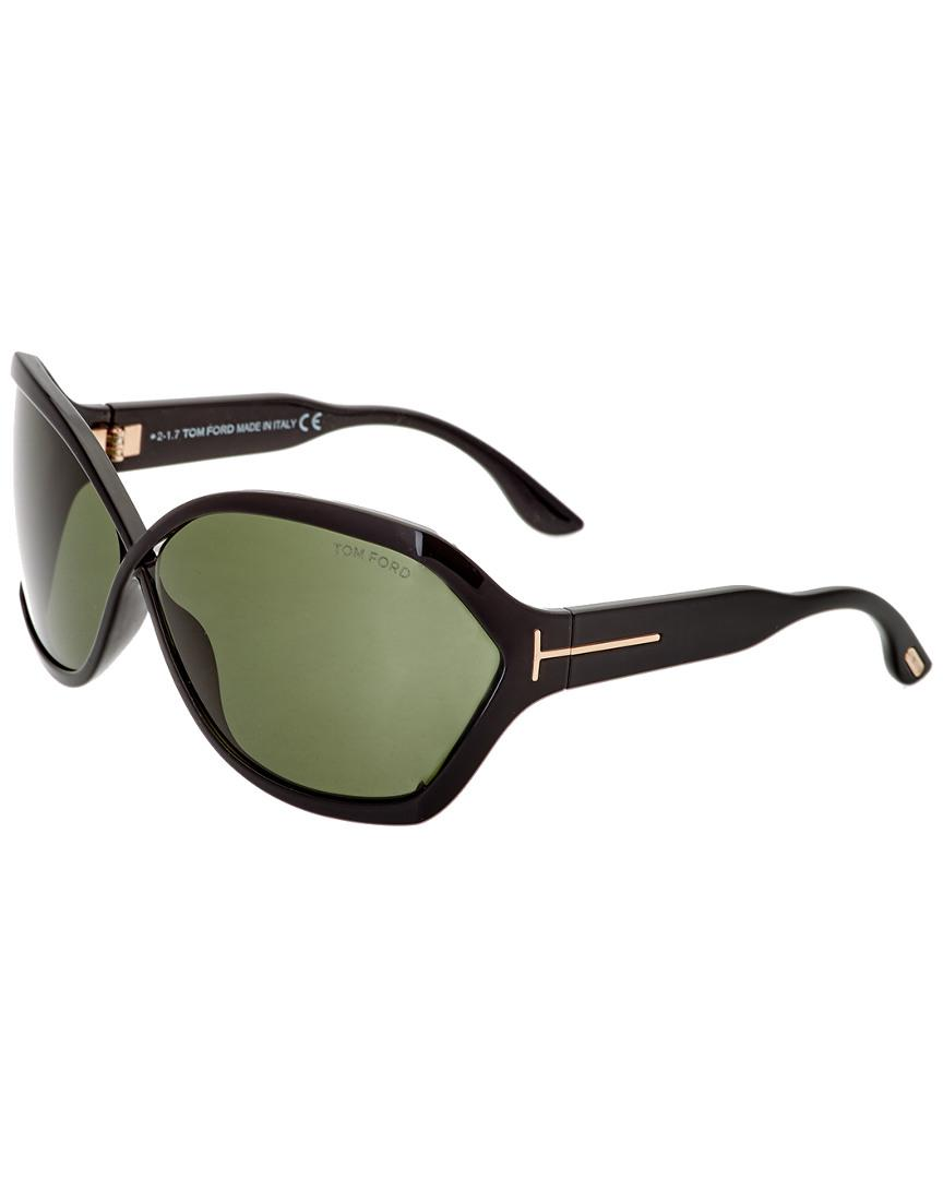 374e6f813b2 Tom Ford. Women s Juliane 62mm Sunglasses