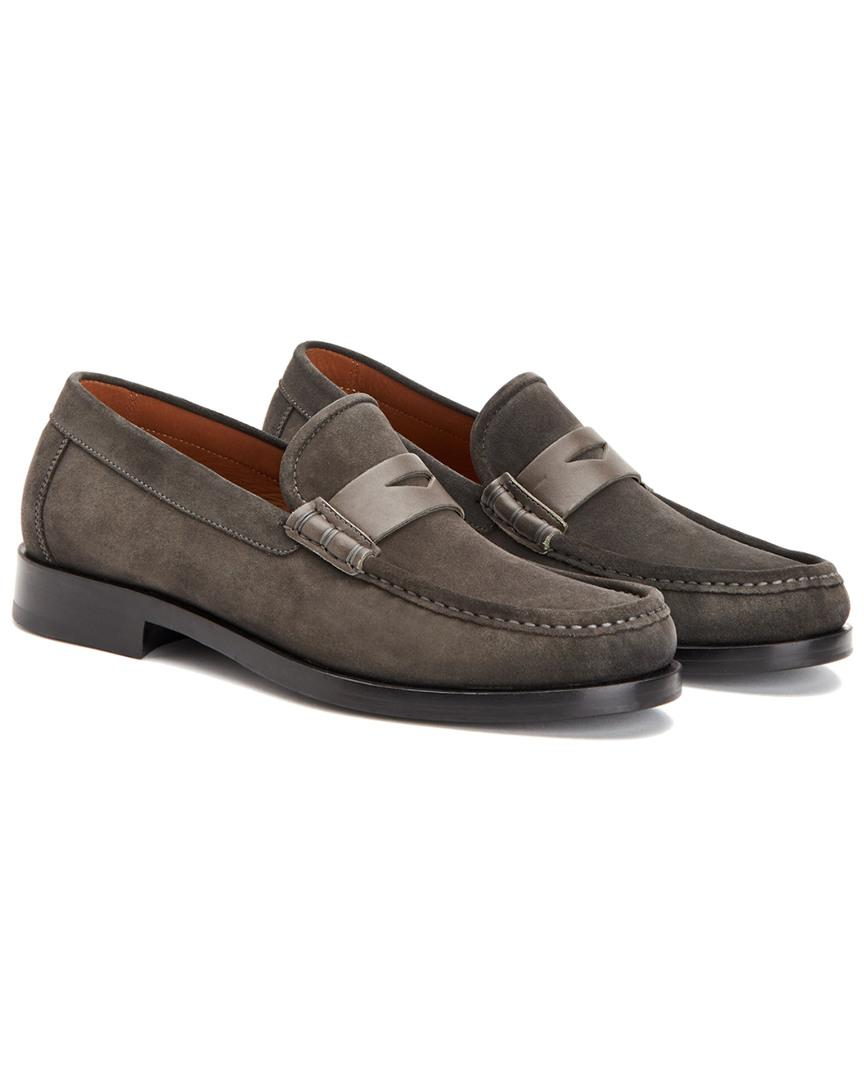 AquataliaMen's Brandon Weatherproof Driving Loafer YBmF9f