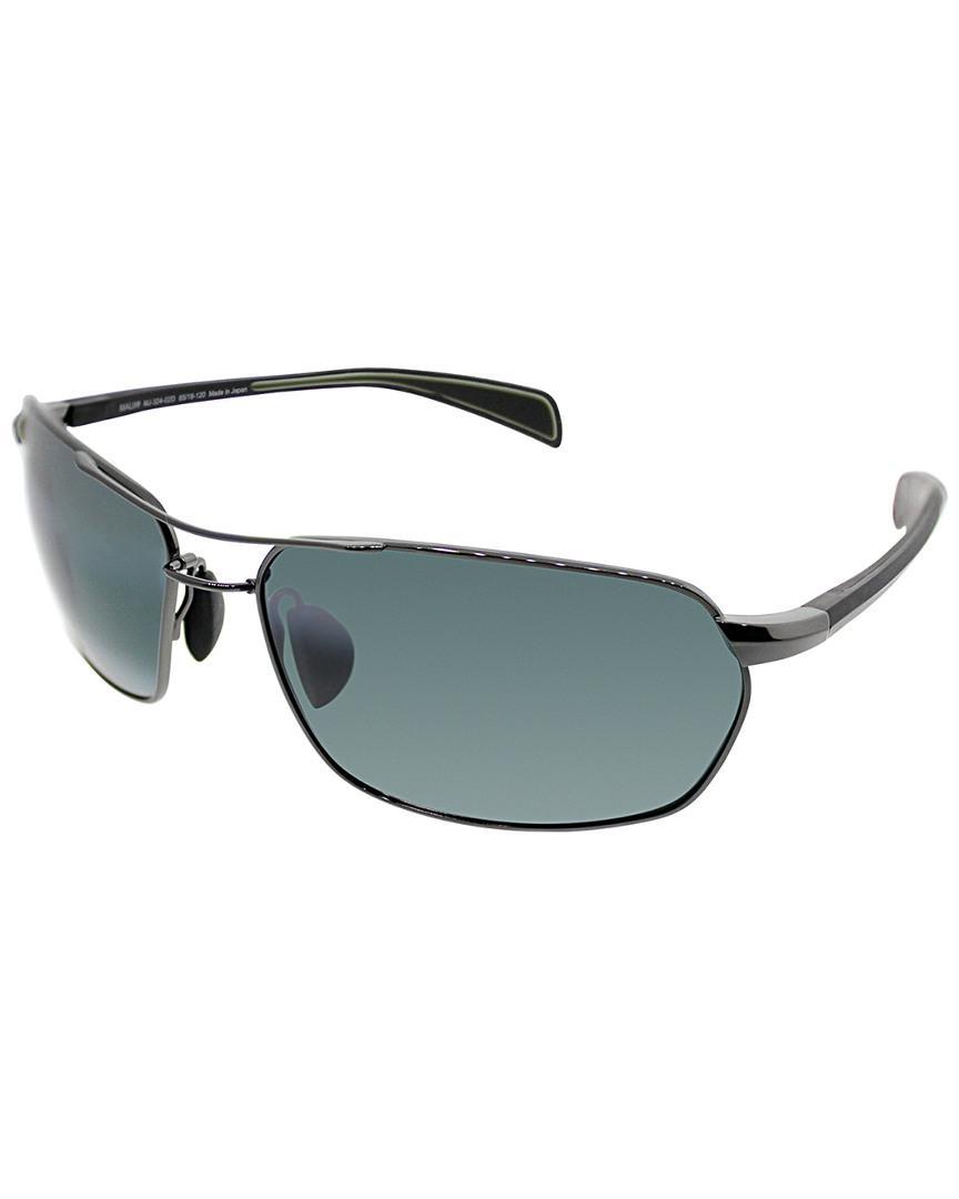 65f72169c35b Lyst - Maui Jim Unisex Maliko Gulch 65mm Polarized Sunglasses in ...