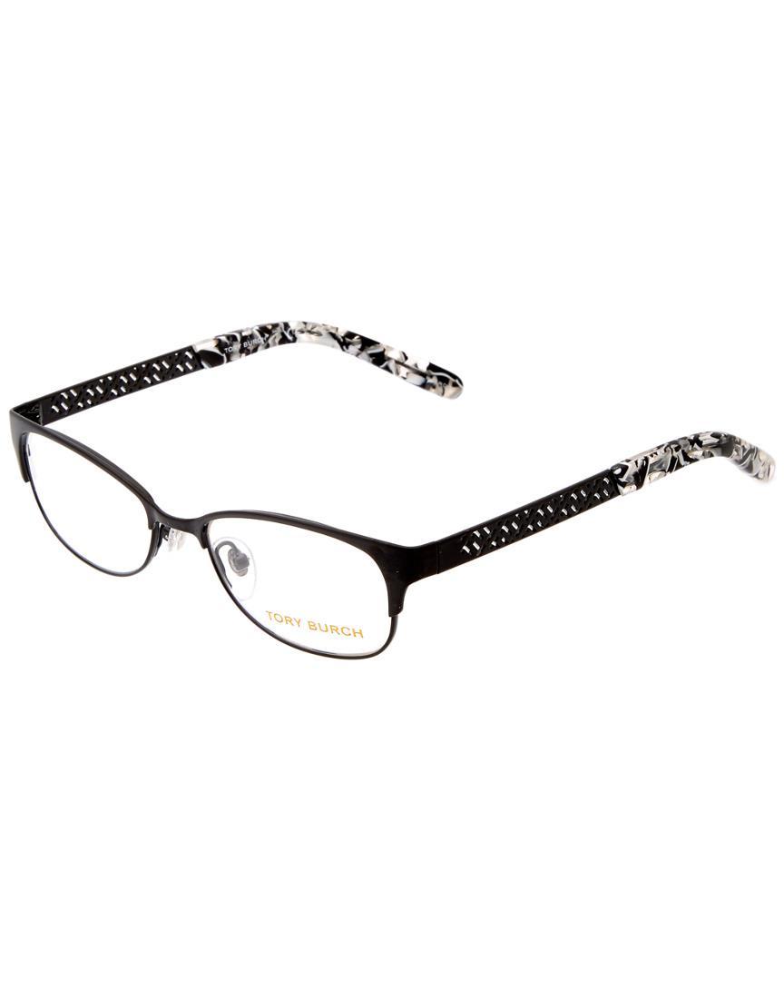 c7cf189b22e4 Lyst - Tory Burch Women's 0ty1047 49mm Optical Frames