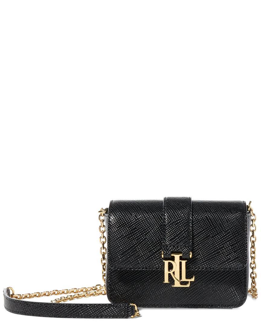 cb5e2c33c7df Lyst - Lauren by Ralph Lauren Lauren By Ralph Lauren Mini Carrington ...