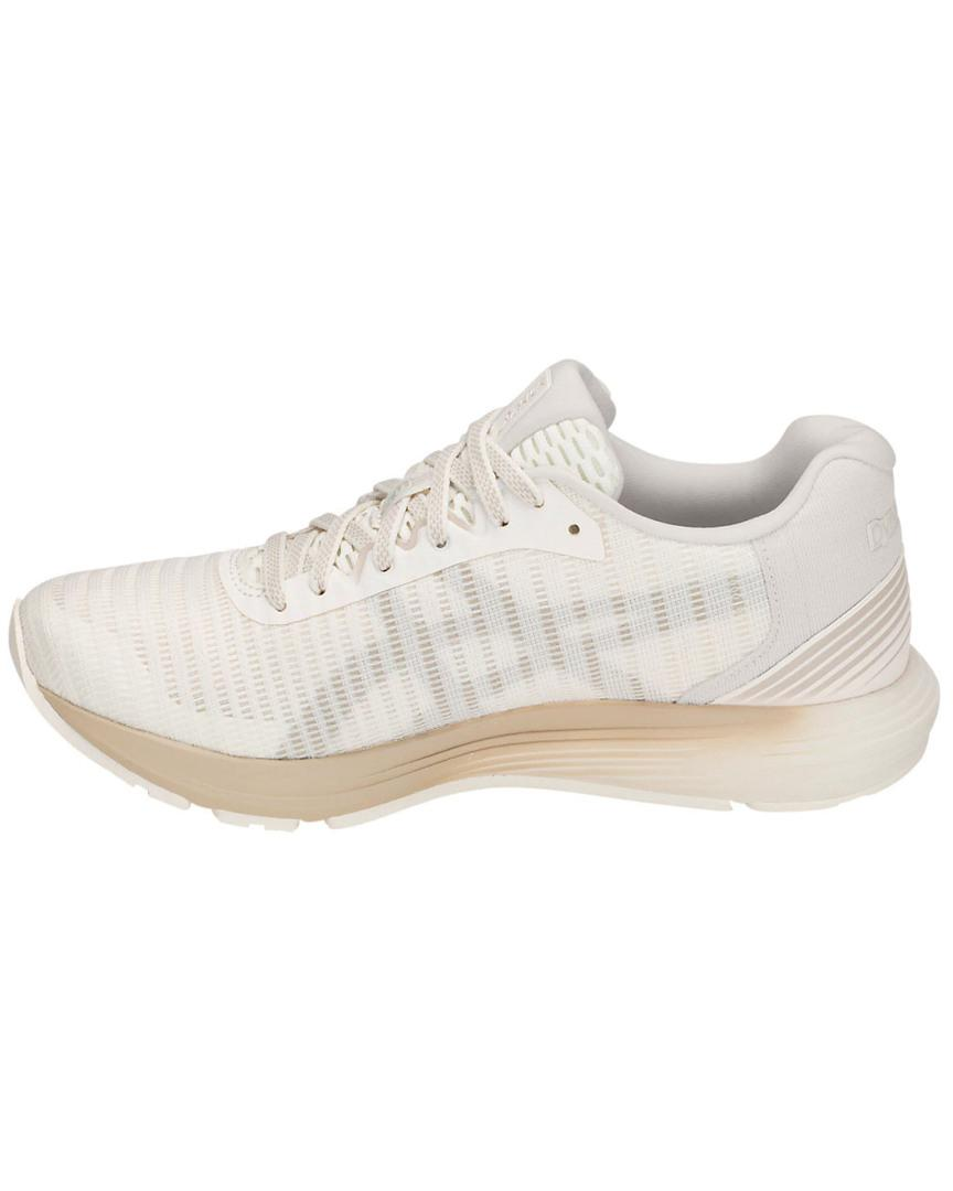 9a1f6b4e78ad Lyst - Asics Dynaflyte 3 Sound Sneaker in Gray - Save 23%