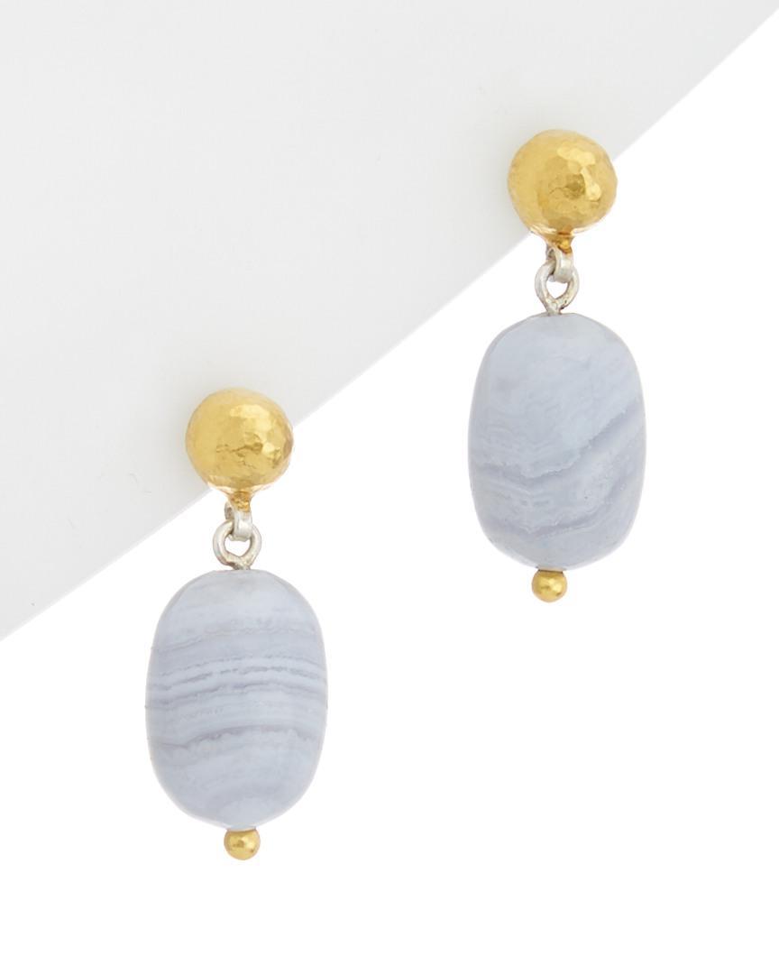 Gurhan Cocoon Hoop Earrings y9nA1wu153