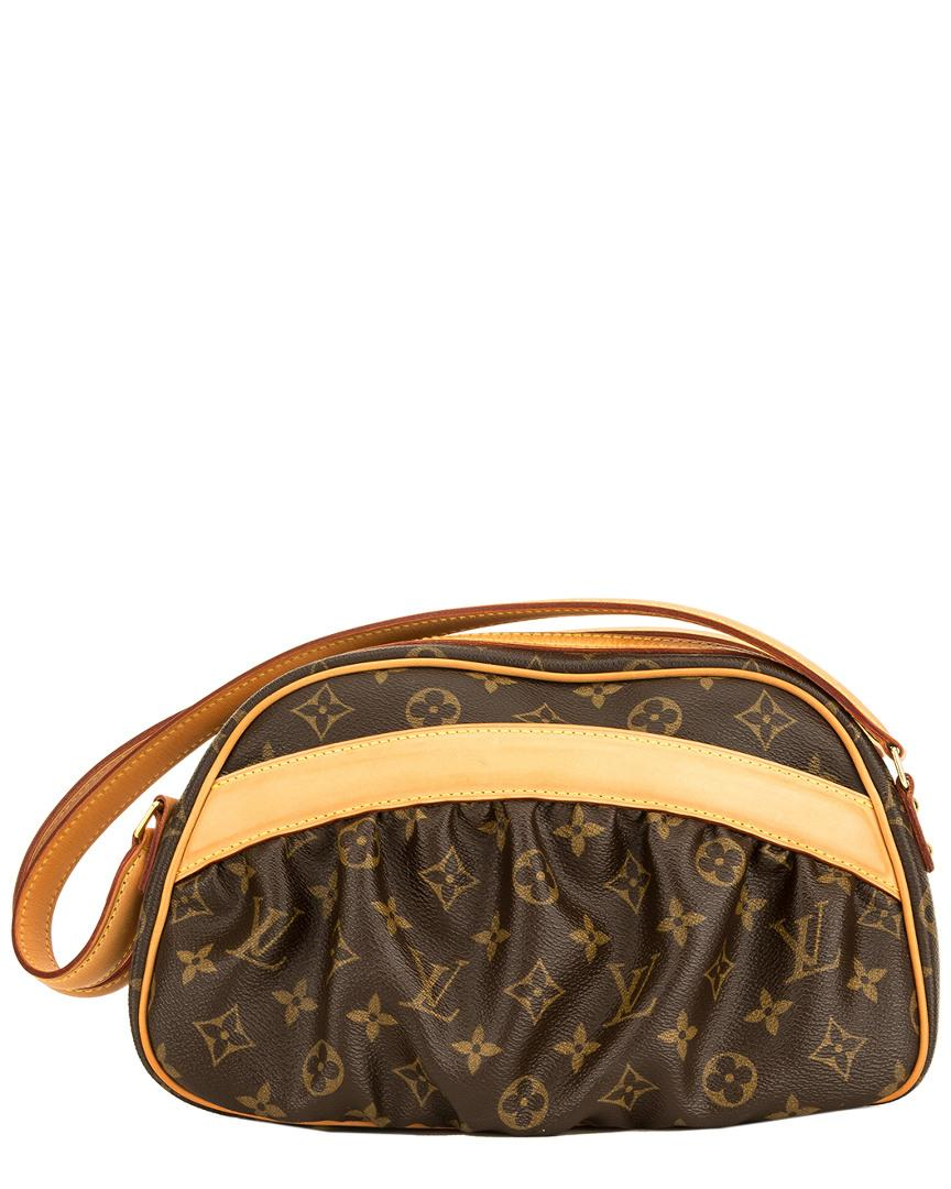 8704e198bb6e Louis Vuitton. Women s Monogram Canvas Clara